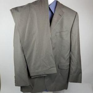 Burberry Kensington suit